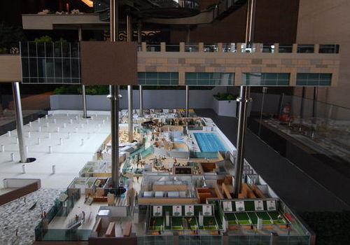 [우림 카이저팰리스③구성]이대 목동병원과 연계된 클리닉서비스 제공