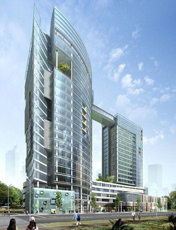 [대우건설 푸르지오 시티①규모]동탄신도시에 전매 가능한 오피스텔 542실 분양