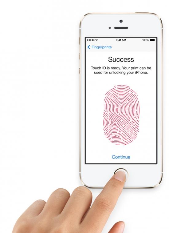 무서운 아이폰5S…잡스 시대 '애플 영광' 부활하나 | | 한경닷컴