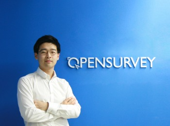 [스타트업! 스타⑩]모바일 설문조사 기업 아이디인큐, 리서치 업계 포드 '모델 T'를 꿈꾼다 | IT/과학 | 한경닷컴