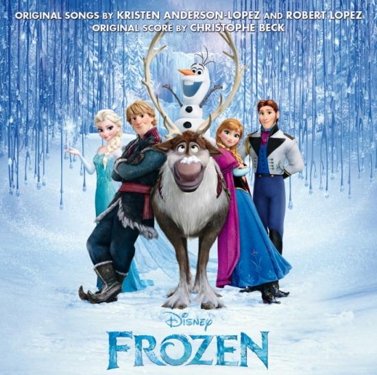 겨울왕국 노래