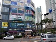 인천 남동구 수익형 오피스텔 건물
