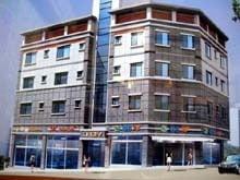 충남 천안시 쌍용동 아파트 앞 상가주택