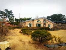 충남 태안군 남면 전원주택