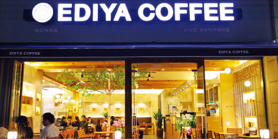 매장수 1위 '이디야 커피', 中企적합업종 기준 통과 논란 '일파만파' | | 한경닷컴