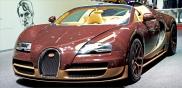 제네바모터쇼 달군 이색 차량들…30억대 슈퍼카·나무·무인車…괴짜?…첨단과학 덩어리죠
