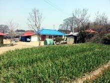 충남 태안군 남면 시골주택