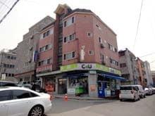 인천 남동구 수익형 상가주택