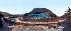 강원 홍천군 전원주택 토지