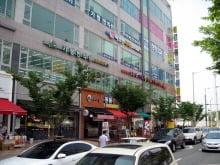 서울 구로구 프랜차이즈 커피 1층 상가