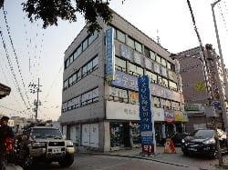 인천 연수구 수익형 근생 빌딩