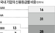 내년 상반기 독자신용등급 도입…증권·캐피털사 '신용 거품' 빠진다