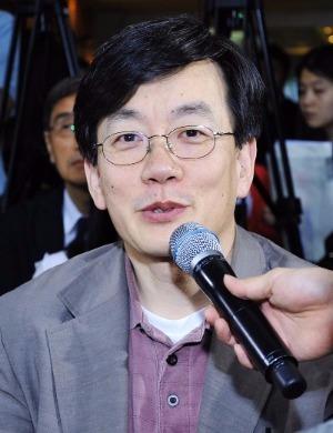 손석희 JTBC 사장 '출구조사 무단사용 의혹' 경찰 출석/ 사진=한경닷컴DB