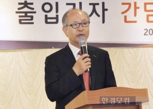 정연대 코스콤 사장