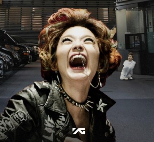 YG 합류 안영미 유병재 YG 합류 안영미 유병재