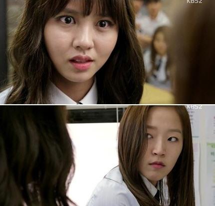 사진=KBS2 '후아유-학교2015′ 방송화면 캡처