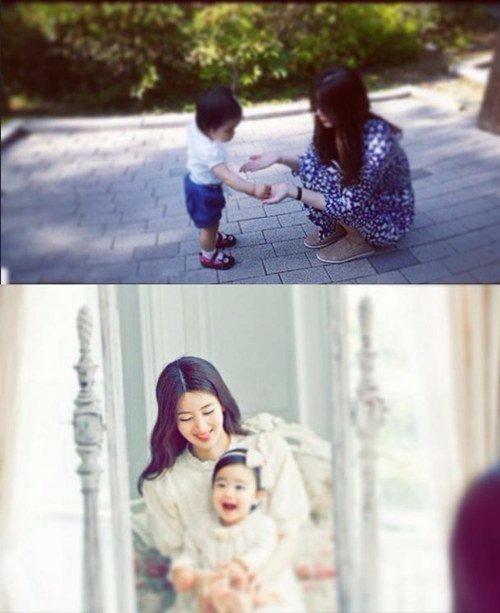 박솔미 한재석 둘째 임신 박솔미 한재석 둘째 임신 / 사진 = 박솔미 인스타그램