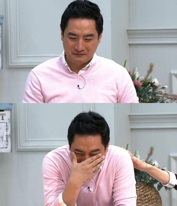 강용석 /사진=TV조선 '솔깃한 연예토크 호박씨'