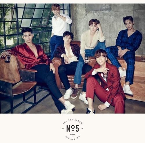 2PM / 2PM 사진=JYP엔터테인먼트 제공