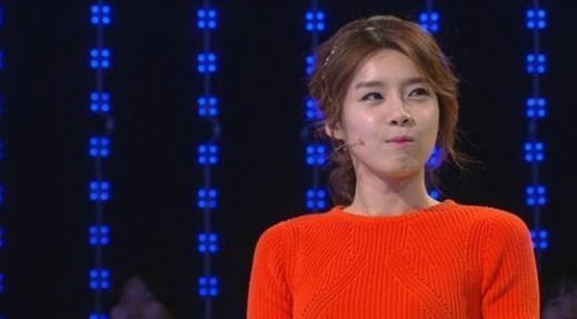 장도연 / 사진=KBS2 '1대 100'방송 캡처