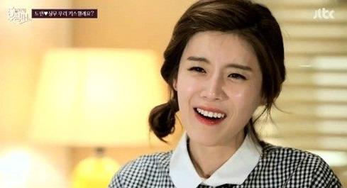 장도연, 유상무과 키스에 대해 솔직한 마음은? / 사진=JTBC '5일간의 썸머' 캡처