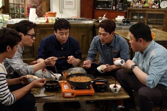 '집밥 백선생' 백종원, 된장찌개 레시피 공개 / 사진 = CJ E&M 제공