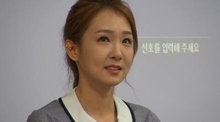 오정연 눈물 고백 / 사진 = JTBC '학교 다녀오겠습니다'