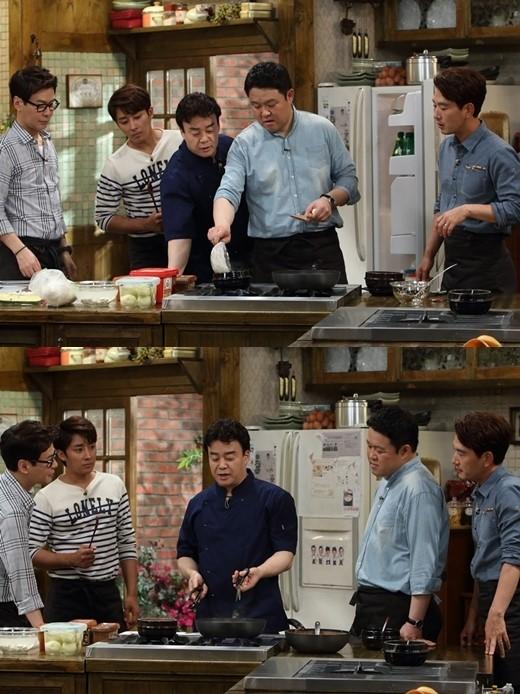 집밥 백선생 / 집밥 백선생 사진=tvN '집밥 백선생' 제공