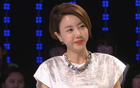 황혜영 사진 = KBS2 방송 캡처