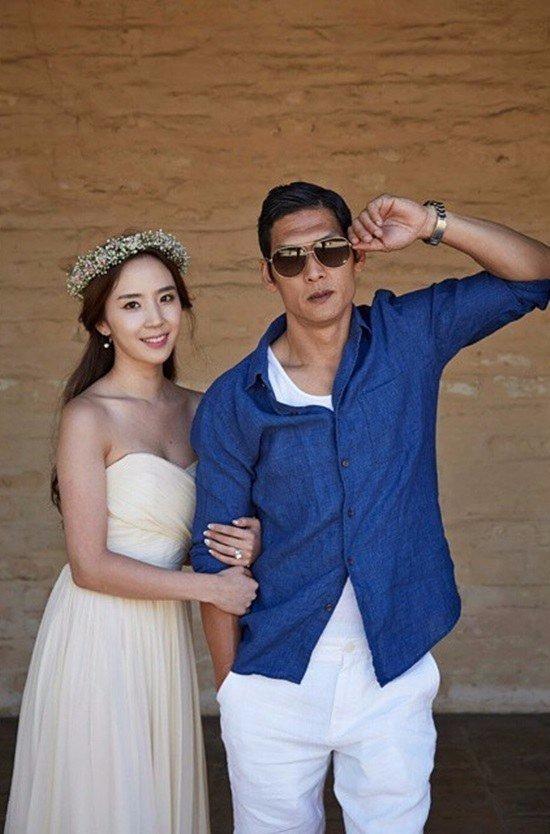 박준형 결혼 박준형 결혼 박준형 결혼 / 사진=박준형 인스타그램