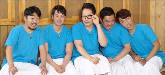'해피투게더' 유병재 / '해피투게더' 유병재 사진=KBS2 제공
