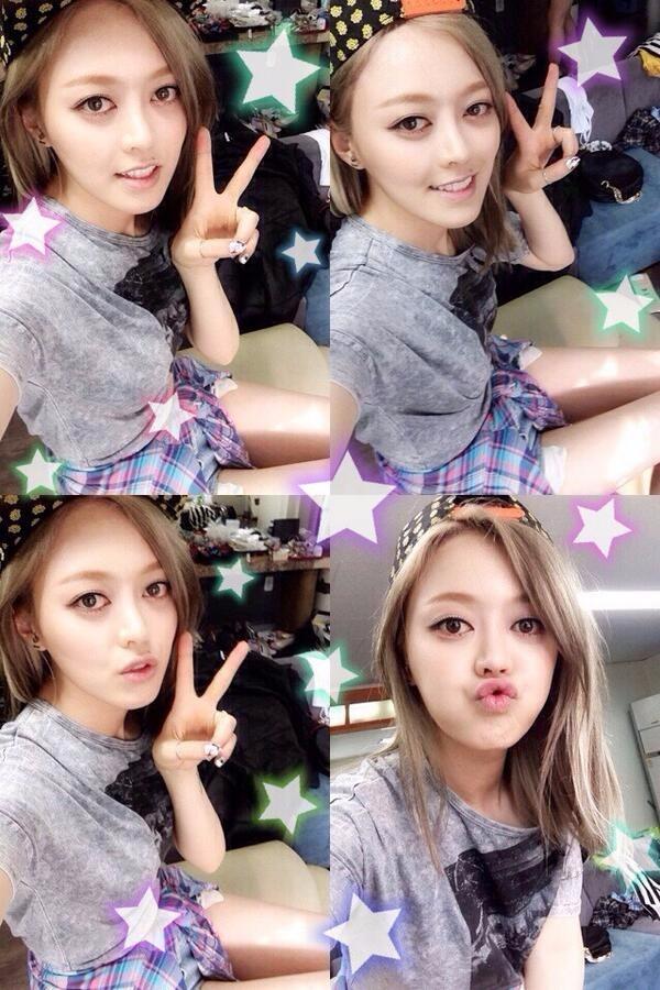 스피카 김보아/사진=김보아 트위터