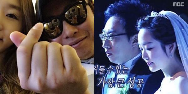 사진 왼쪽은 한수민 인스타그램 오른쪽은 MBC '무한도전' 방송화면