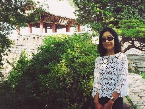 '종북논란' 신은미 '종북논란' 신은미 / 신은미 페이스북