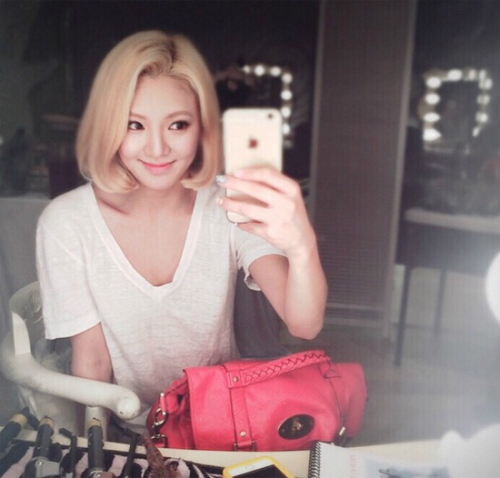 소녀시대 효연 / 소녀시대 효연 사진=효연 인스타그램