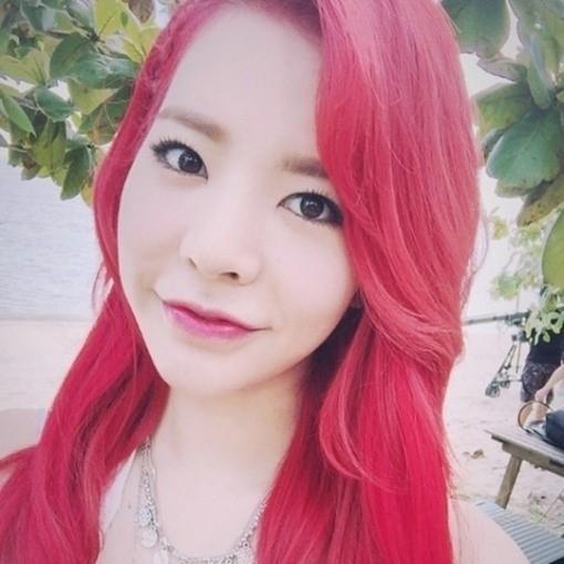 소녀시대 컴백 써니 / 소녀시대 컴백 써니 사진=써니 인스타그램