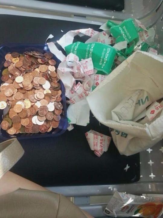 10원짜리 임금 식당 / 사진=아르바이트 노동조합 울산지부
