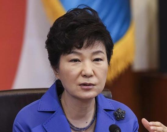 박근혜 대통령, '위헌 논란' 국회법 개정안에 거부권 행사