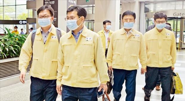 [메르스 사태] 지병 없던 확진환자 2명 사망…50세 미만 감염자도 37% 달해 | 사회 | 한경닷컴