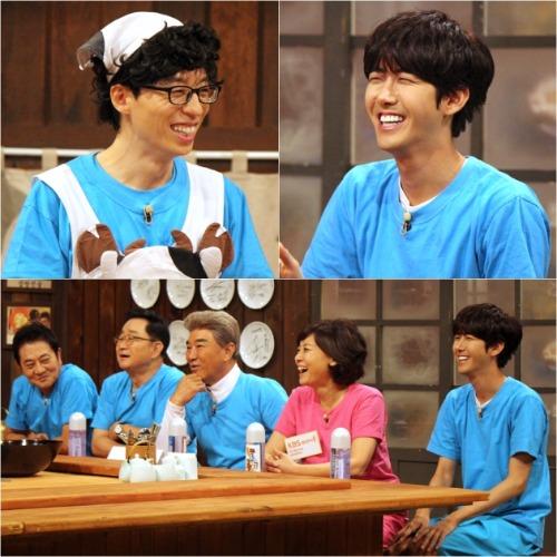 사진= KBS 2TV '해피투게더3'