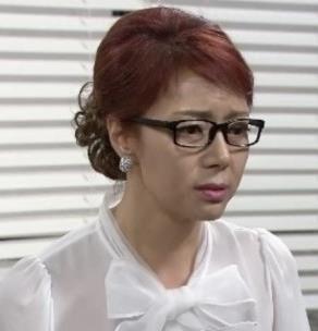 뇌경색 한경선 / 뇌경색 한경선 사진=KBS2 방송 캡처