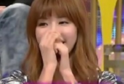 정은우 박한별 결별 정은우 박한별 결별 / 박한별 사진 = SBS '강심장' 방송화면