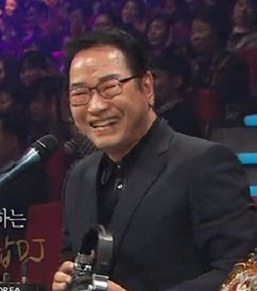 DJ 김광한, 심장마비로 별세…유언은?(사진=불후의명곡 김광한 캡쳐)
