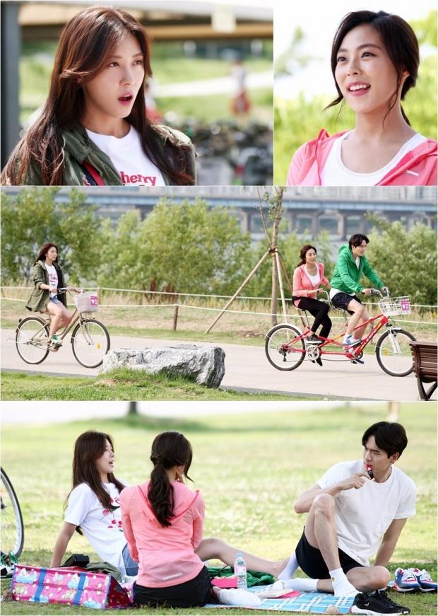 사진 = SBS '너를 사랑한 시간'
