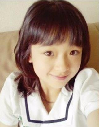 손연재, 미모도 금메달감…어린시절 '어여뻐'(사진=온라인커뮤니티 손연재 사진)