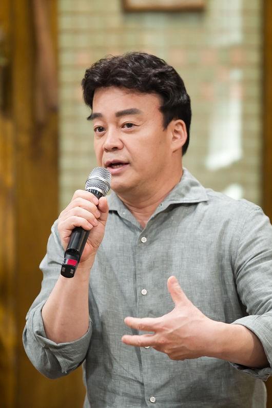 백종원 사진 = CJ E&M 제공