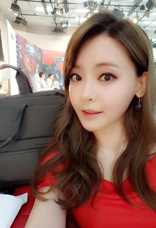 서유리 송민호 / 서유리 송민호 사진=서유리 인스타그램