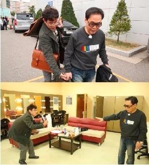 '나를 돌아봐' 조영남 / 사진=KBS2 '나를 돌아봐' 제공