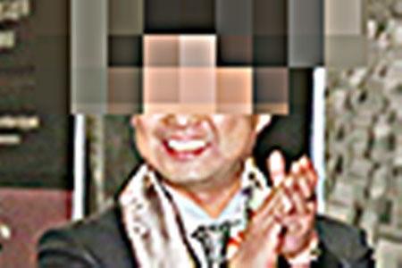 인분교수 / 인분교수 사진=온라인 커뮤니티
