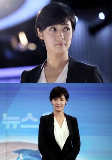 김주하 / MBN 영상 캡처